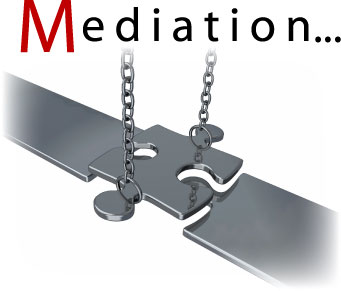 Mediators Netwerk. Mediation